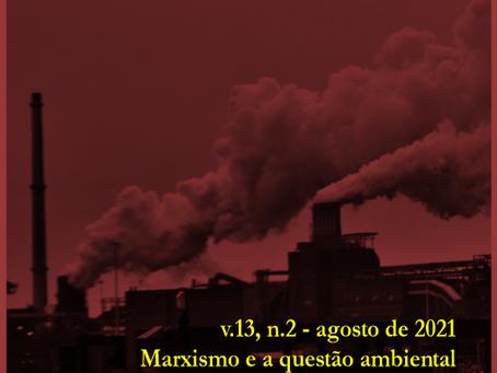 FLAMa: O enfrentamento à mineração extrativista no quadrilátero ferrífero de Minas Gerais