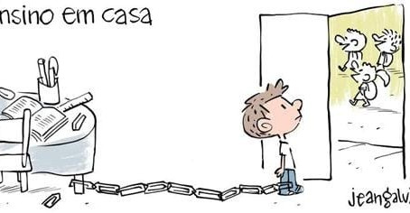 Após manobra, PL que autoriza educação domiciliar no Brasil é aprovado na CCJ