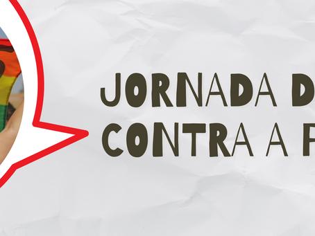 Servidores iniciam Jornada de Luta em Brasília (DF) contra a PEC 32