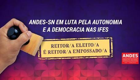 Bolsonaro nomeia segunda colocada como reitora da UFRA