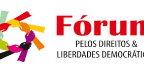 Fórum Sindical, Popular e de Juventudes de Luta pelos Direitos e pelas Liberdades Democráticas