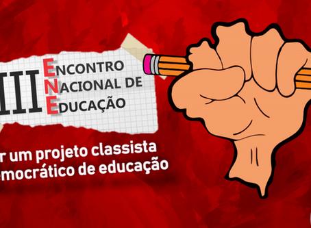 Brasília recebe III Encontro Nacional de Educação a partir de sexta (12)