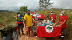Assentamento agroecológico do MST está sob risco de despejo em Macaé (RJ)