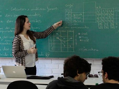 Estudo da OCDE aponta que Brasil tem o pior piso salarial para Educação entre 40 países
