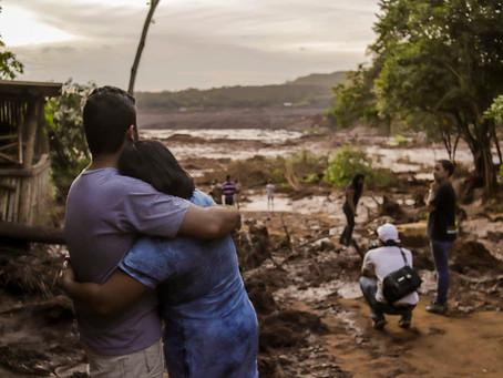 Vale recorre de indenização de R$ 1 milhão por trabalhador morto em Brumadinho (MG)