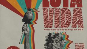 Indígenas organizam novo acampamento em Brasília (DF) para o final de agosto