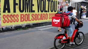 Enquanto fome aumenta entre a população brasileira, bancos já lucraram R$ 62 bi em 2021