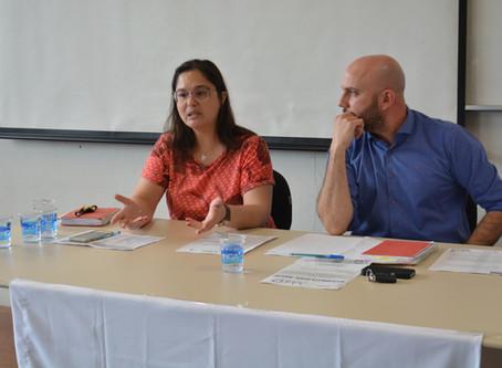 Assembleia Geral ADUFOP aprova reajuste de 15% do plano de saúde