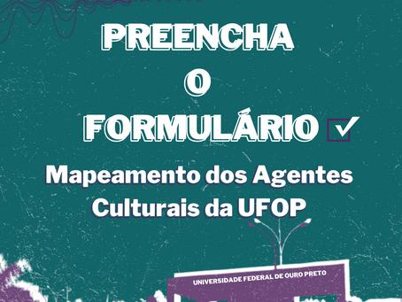 Mapeamento Cultural UFOP