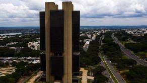 Senadores aprovam projetos que alteram regras do Banco Central