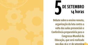 Fórum Sindical, Popular e de Juventudes de luta pelos Direitos e Liberdades Democráticas