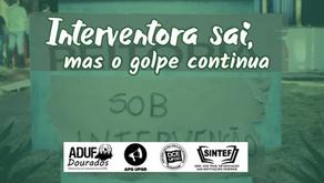 Governo Bolsonaro desrespeita decisão judicial e nomeia novo interventor para UFGD
