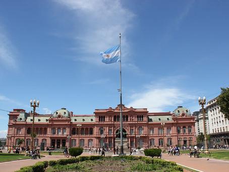 Argentina aprova imposto sobre grandes fortunas para financiar a luta contra a Covid-19