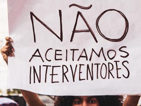 ANDES-SN e seções sindicais de IFEs com intervenção na escolha de reitores se reúnem para debate
