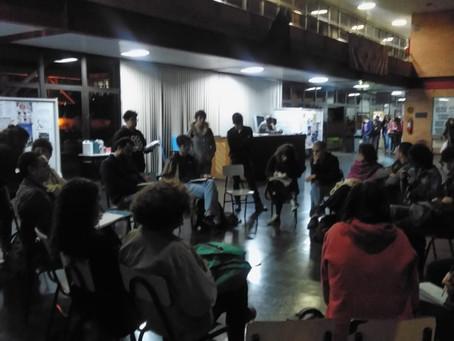 ADUFOP participa da construção da Frente em Defesa da Educação - Ouro Preto e região
