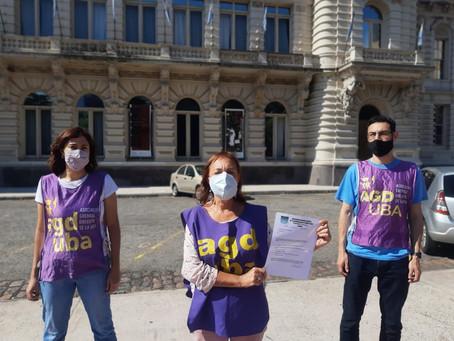 Docentes universitários realizam paralisações na Argentina por reajuste salarial