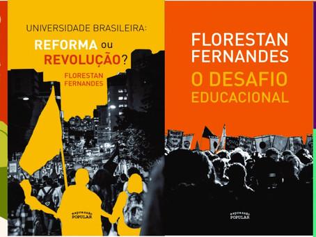 ANDES-SN firma parceria com editora Expressão Popular
