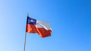Chilenos aprovam o fim da Constituição de Pinochet