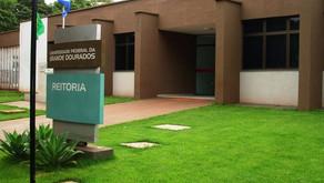 Justiça determina que interventora da UFGD encaminhe lista tríplice para nomeação de reitor