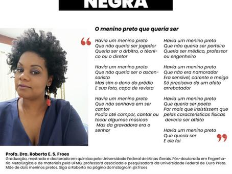 Consciência Negra III