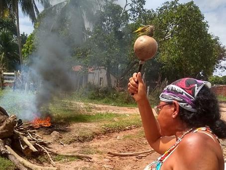 Vitória: STF suspende reintegração de posse de indígenas Tremembé (MA)