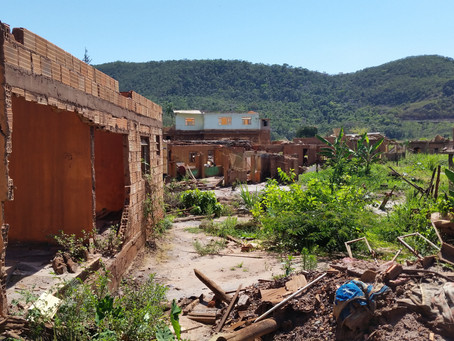 Após 5 anos, atingidos pelo crime da Samarco em Mariana (MG) ainda cobram justiça