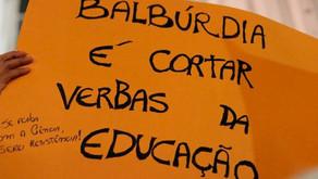MEC não pagou as bolsas de formação docente da Capes em setembro