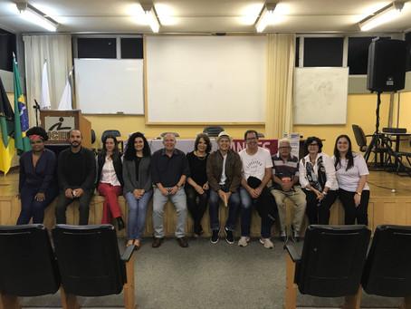 ADUFOP realizou Debate Desmonte da Educação Pública