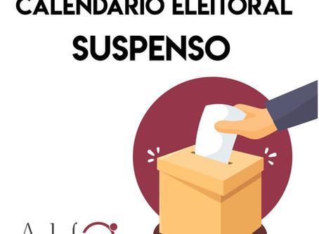 Comissão Eleitoral ADUFOP - Gestão 2020-2022 mantém suspensão do Processo Eleitoral da entidade