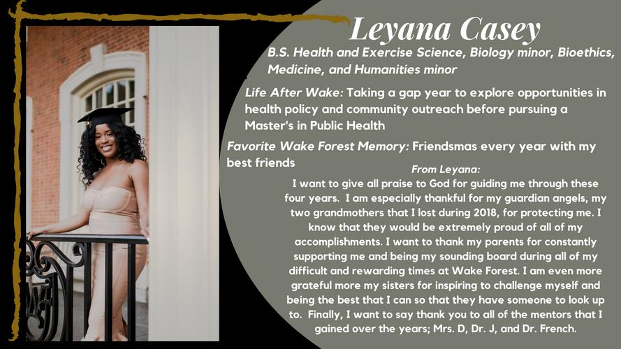 Leyana Casey