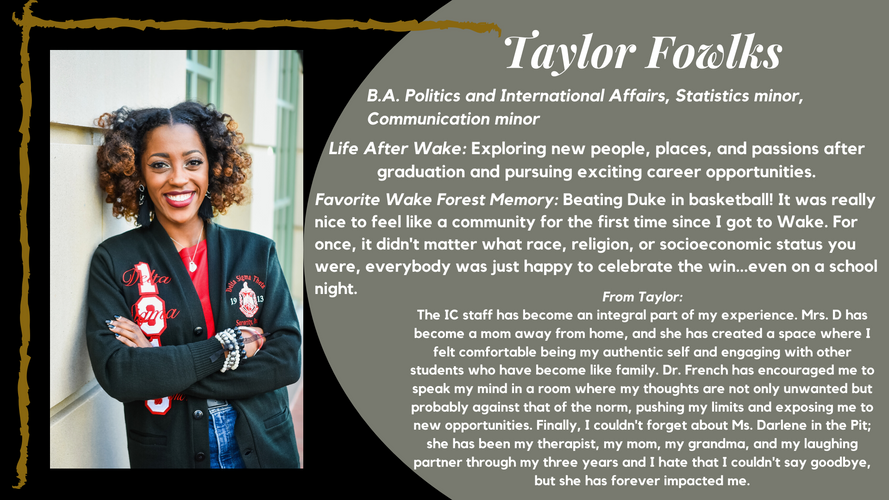 Taylor Fowlks