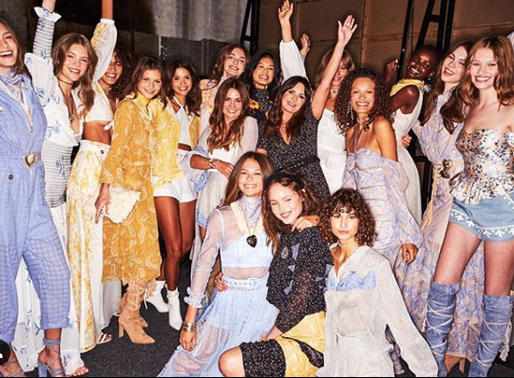 Don't be fooled - Fashion Week Australia was NOT a celebration of diversity
