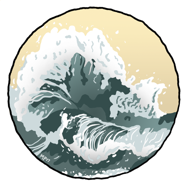 """Chapter 12: """"Behold, the Sea Itself!"""""""