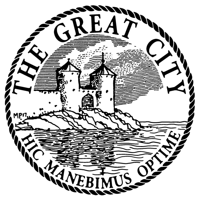 Chapter 9: The Great City