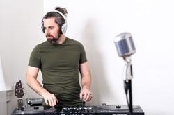 Pat Kelly DJ