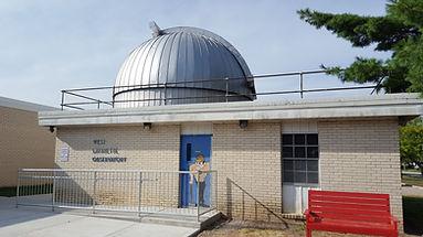 West Lafayette Observatory 180830 (Mediu
