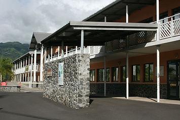 Etablissement public de Santé Mentale de la Réunion