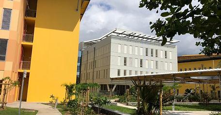 Centre Hospitalier Ouest Réunion