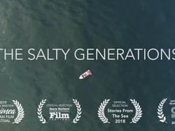 Bren Alumni Screen Ocean Film at Three Major Film Festivals