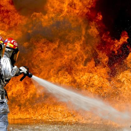 The future of fire in California