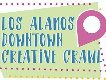 Creative District Partners with Local Organizations for Creative Crawl & Musuem Monday