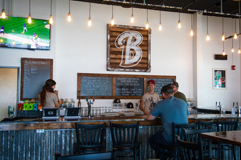 Boese Brothers Brewpub