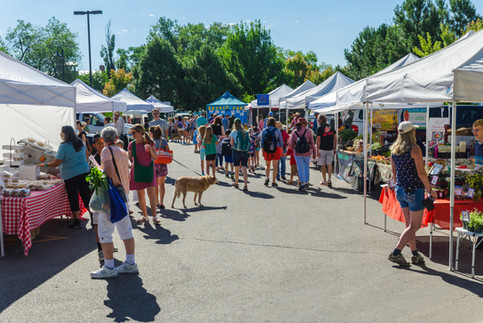 Los Alamos Farmers Market