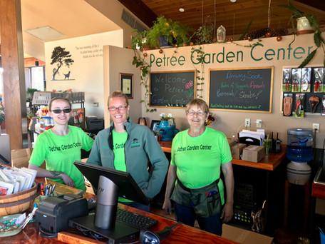 Petree Garden Center