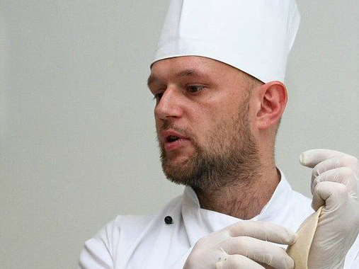 Антон Дегтев