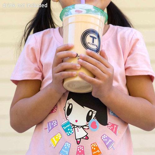 Lolligag x Tpumps Kids T-Shirt