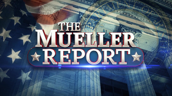 Mueller Report News Open