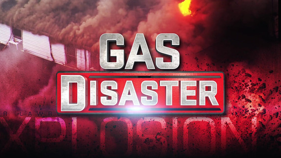 Gas Disaster News Open