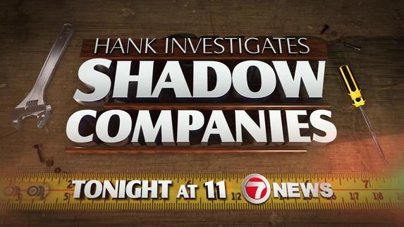 Shadow Companies Promo Endpage