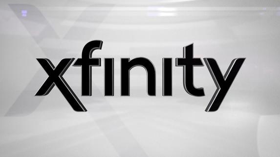 Xfinity White Open